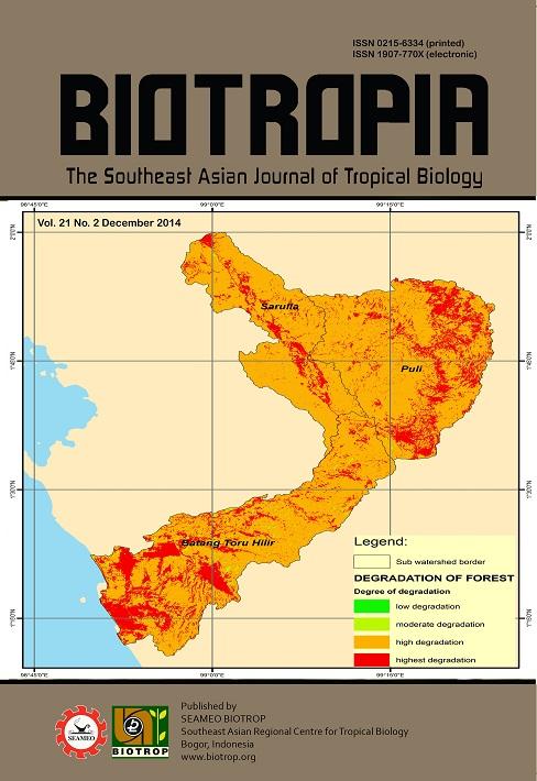 BIOTROPIA